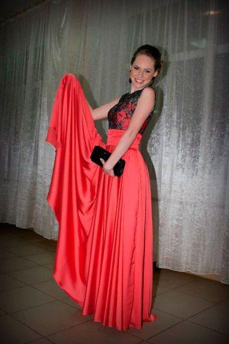 Вечернее платье в днепропетровске купить