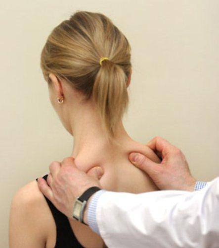 Гимнастика лечения шейного хондроза