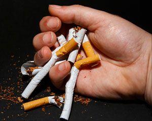 Быстрый способ бросит курить